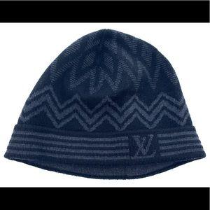 Louis Vuitton Accessories - Louis Vuitton winter wool hat 6cde8a4cfab